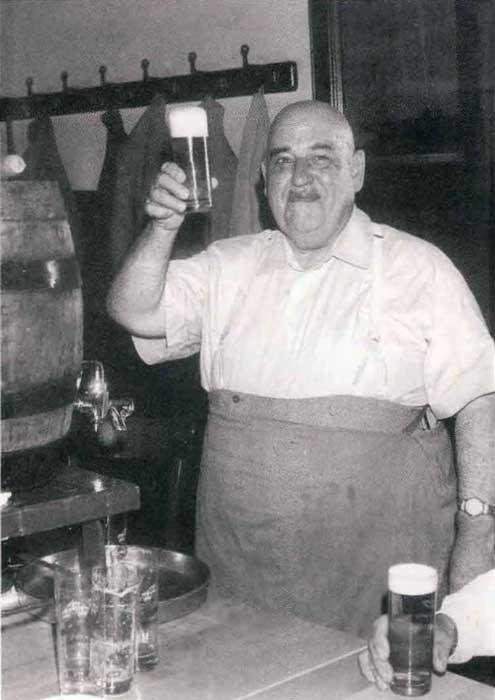 Heinrich Gleumes
